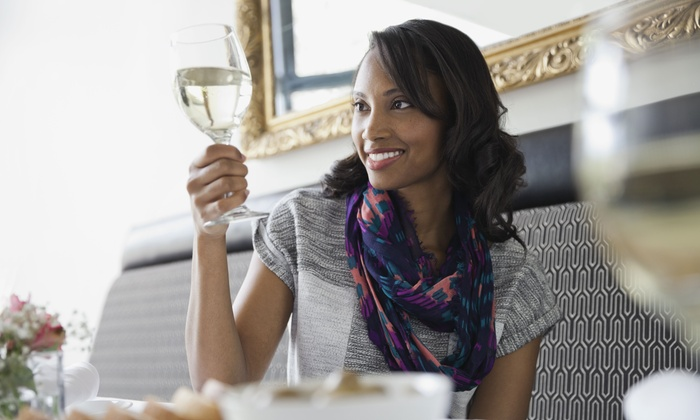 Online Wine-Appreciation Course: $5 for an Online Wine-Appreciation Course from EventTrix ($199 Value)