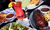 Shorty Small's - Shorty Small's - Branson: $16 for $30 Worth of Barbecue and Comfort Food at Shorty Small's