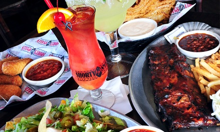 $17 for $30 Worth of Barbecue and Comfort Food at Shorty Small's