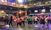 Up to 69%  Off Dance Classes