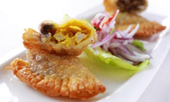 La Perla Peruvian Cuisine - Santa Rosa: Peruvian Food for Dine-In or Takeout from La Perla Peruvian Cuisine (Up to 40% Off)