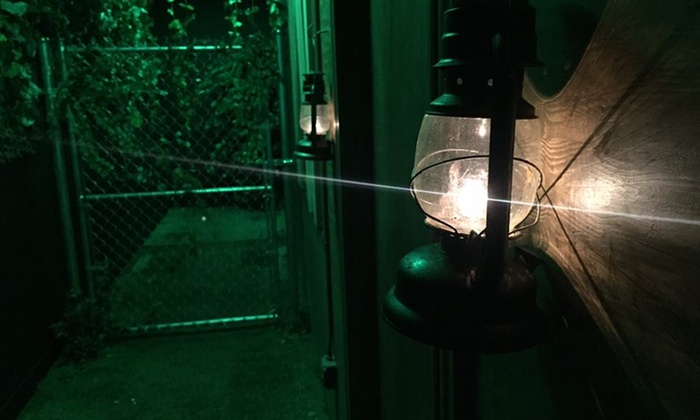 the room - live escape room la - los angeles, ca | groupon