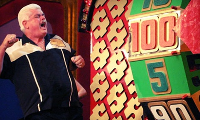 "The Price is Right Live! - Peabody Opera House: ""The Price Is Right Live!"" at Peabody Opera House on Friday, October 25, at 8 p.m. (Up to 40% Off)"