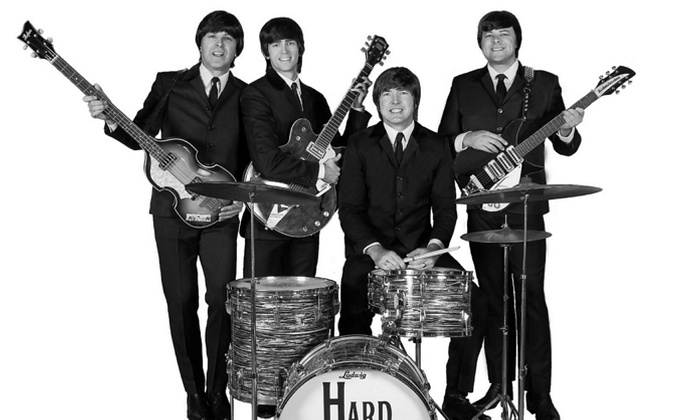 Hard Day's Night - Beatles Tribute Band - House of Blues Cleveland: Hard Day's Night - Beatles Tribute Band on Friday, March 4, at 8 p.m.