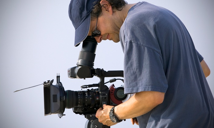 New York Business Video Inc. - West Babylon: $450 for a Professional Advantage Business-Video Package from New York Business Video Inc. ($950 Value)