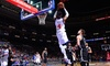 Philadelphia 76ers vs. Brooklyn Nets - Times Union Center: Brooklyn Nets vs. Philadelphia 76ers NBA Preseason Game on Saturday, October 10, at 3 p.m.