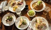 Saguaro - Tangletown: Arizona-Mexican Cuisine for Brunch or Dinner at Saguaro (Up to 36% Off)