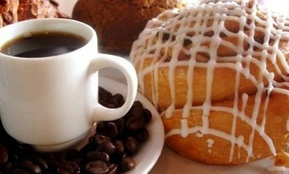 image for $1 for $2 Worth of Coffee — Freel Perk Coffee House and Cafe