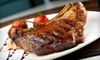The Funky Door Bistro & Wine Room - Regal Park: $10 for $20 Worth of Fondue and Fine-Dining Cuisine at The Funky Door Bistro & Wine Room