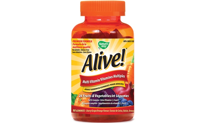 Where Can I Purchase Natures Way Has Vitamin