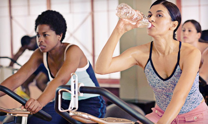 Pedal NYC - New York: Two, Five, or Eight Group Fitness Classes at Pedal NYC (Up to 77% Off)