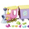My Little Pony: Explore Equestria Friendship Express Train