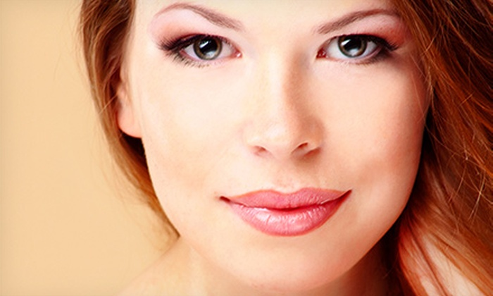 Premier Dermatology - Multiple Locations: $199 for Consultation and Botox or Dysport at Premier Dermatology ($360 Value)
