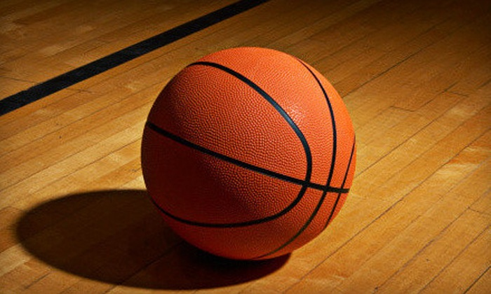 Hooperstown - Border of Pelham/Mount Vernon: $135 for a One-Week Summer Basketball Camp at Hooperstown ($275 Value)