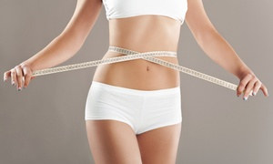 Brand New Clinic: From $79 for Ultrasonic Cavitation on 1 Area and from $99 to Add LED Treatment at Brand New Clinic (From $2000 Value)