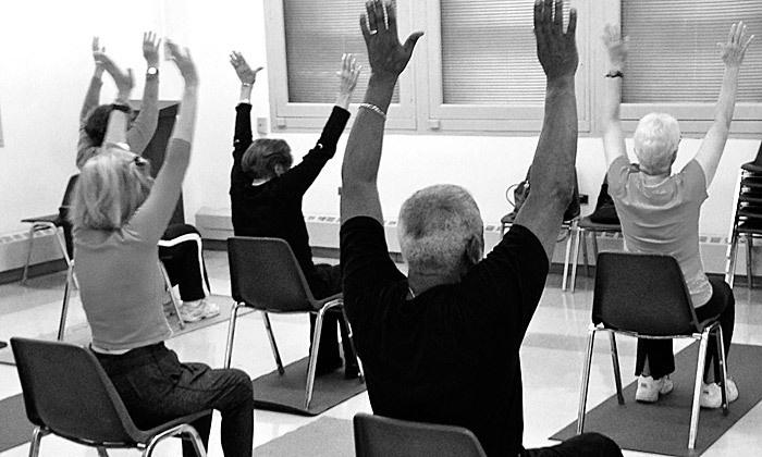The Compassion Center - Great Kills: Two Yoga Classes at The Compassion Center (50% Off)