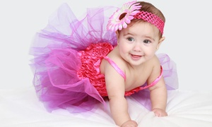 Rosa Portrait Studio: Location or Studio Photo Shoot with Digital Images, Prints and  Gallery at Rosa Portrait Studio (Up to 77% Off)