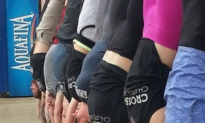 CrossFit Renowned: Up to 70% Off Crossfit membership. at CrossFit Renowned