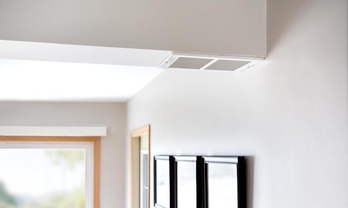 Clean Air Ducts LLC - Toledo: Air-Duct and HVAC Cleaning from Clean Air Ducts LLC (50% Off)
