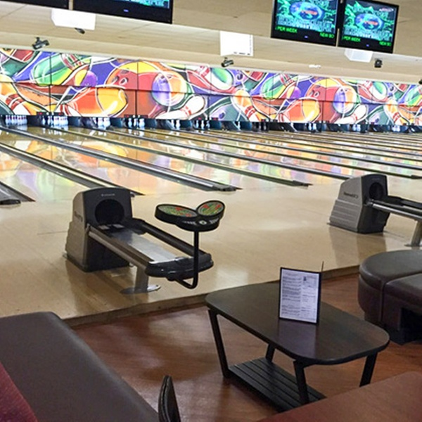 Sign up for your FREE $10 Open Bowling Certificate!