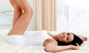 Pure Medical Spa: Laser Hair-Removal Treatments at Pure Medical Spa (Up to 84% Off). Four Options Available.