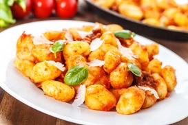 Cucina Biagio: 50% Off 1 Antipasti at Lunch or Dinner at Cucina Biagio  at Cucina Biagio
