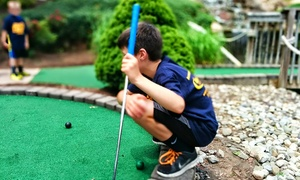 BucksMont Indoor Sports Center: Three Days of Summer Camp for One or Two at BucksMont Indoor Sports Center (Up to 51%Off)