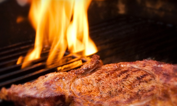 To Grill or Not to Grill - Lake Lindero: Three-Hour Grilling Class for One or Two from To Grill or Not to Grill (Up to 60% Off)