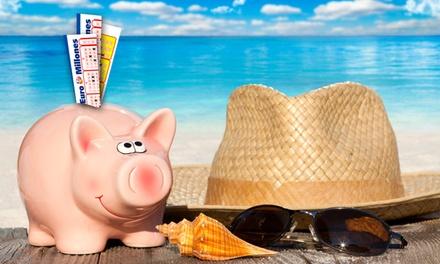 EuroAbono de Euromillones con validez de un año por 19,99 € en Ventura24