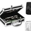 Locking Vaporizer-Storage Cases