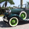 50% Off Rental of a 1930 Ford Model A