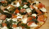 Geppetto's Grilled Pizzeria - Providence: 90-Minute Pizza-Grilling Class and Five-Course Meal for 2, 4, or Up to 12 at Geppetto's Grilled Pizzeria (Up to 61% Off)