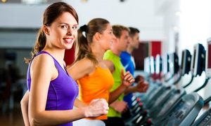 Club Metro - Freehold: $35 for 1-Month Gold Membership at Club Metro - Freehold ($80 Value)