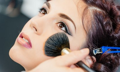 image for Semi-Permanent Make-Up on a Choice of Area at Lip Couture (Up to 60% Off)