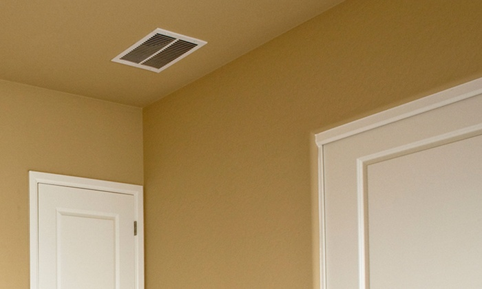 Duct Boyz - East Louisville: Air-Duct Cleaning and Furnace Inspection with Optional Dryer-Vent Cleaning from Kentucky Duct Boyz (Up to 90% Off)