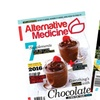 One-Year Subscription to Natural Solutions or Alternative Medicine