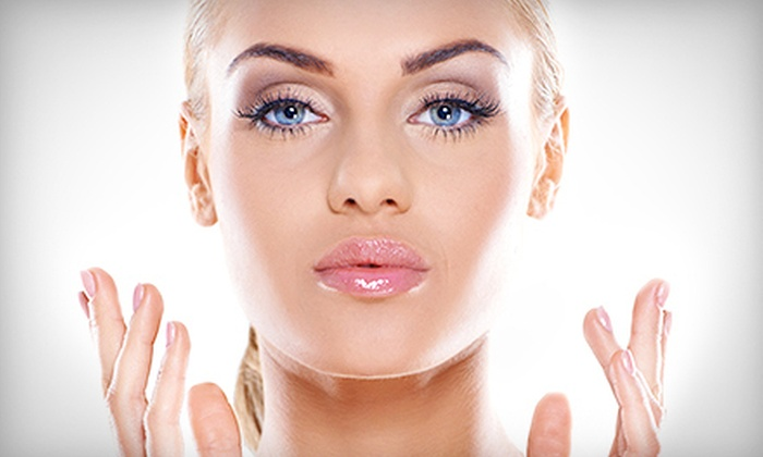 Totally Cool Makeup - St. Charles: Permanent Makeup for Upper and Lower Eyelids, Eyebrows, or Lip Liner at Totally Cool Makeup (56% Off)