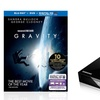 Samsung 3D Blu-ray Player with Built-In WiFi and Gravity Blu-ray Disc
