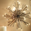 "20"" Decorative LED Snowflake"