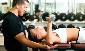Next Level Fitness: Five Personal Training Sessions at Next Level Fitness (65% Off)