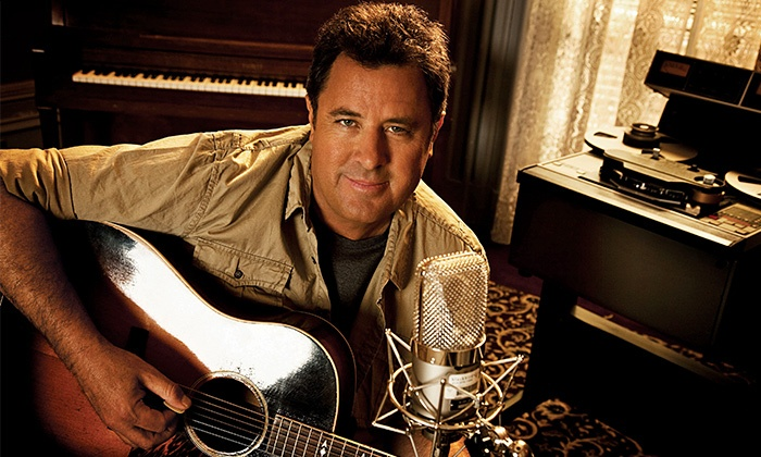Vince Gill - Arena Place: Vince Gill at Arena Theatre on June 4 at 8:30 p.m. (Up to 46% Off)