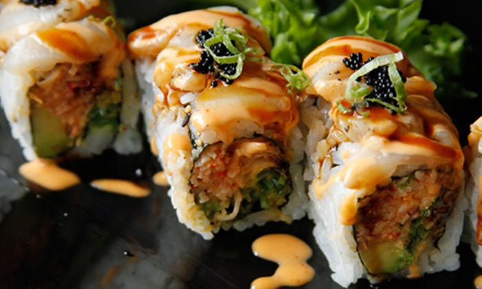 South Kawa Japanese Restaurant - Bridgeport: $15 for $30 Worth of Sushi and Traditional Japanese Food at South Kawa Japanese Restaurant