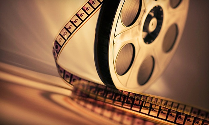 Maryland Film Festival - Mount Vernon: Presenter, Red Carpet, or Supporting Membership to the Maryland Film Festival (Up to 68% Off)