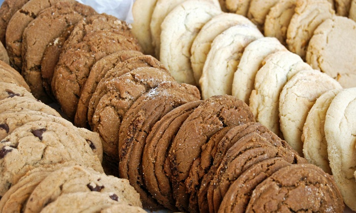 Mary's Mountain Cookies - Denver West: $10 for $20 Worth of Cookies — Mary's Mountain Cookies - Denver West