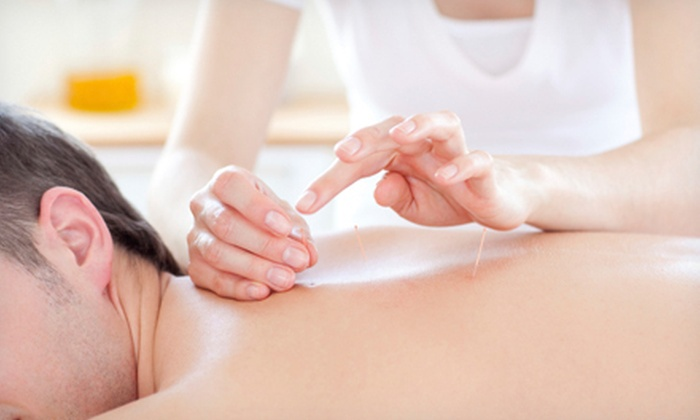 Oakland Acupuncture & Integrative Medicine Clinic - Peralta Villa,Pill Hill: One-Hour Therapeutic Massage or Acupuncture Session at Oakland Acupuncture & Integrative Medicine Clinic (Up to 73% Off)