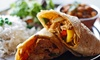 Vaades the Indian Restaurant - North Vancouver: C$39 for a Three-Course Dinner for Two on Tuesday-Saturday at Vaades the Indian Restaurant (C$61.90 Value)