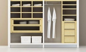 Excellence Organizing LLC: Three Hours of Home Organization Services from Excellence Organizing LLC (30% Off)