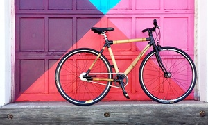 Container Collective Bikes: Standard Tune-up for One or Two Bikes at Container Collective Bikes (Up to 54% Off)