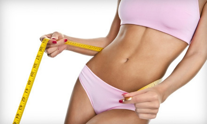 Universal Body Image and Laser Center - Parkway Business Center: Four or Eight i-Lipo Laser Treatments at Universal Body Image and Laser Center in Addison (Up to 60% Off)