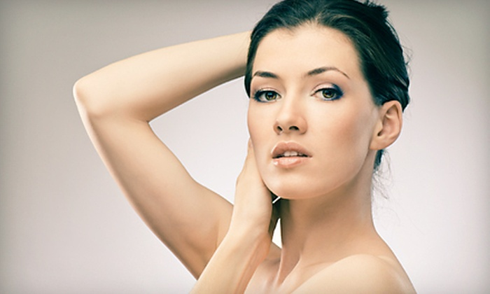 Body Horizons - Valley Creek: $79 for One-Hour Swedish or Deep-Tissue Massage and Nonsurgical Face-Lift at Body Horizons (Up to $205 Value)